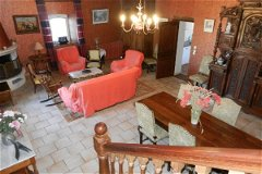 MAIN HOUSE : Grand Salon