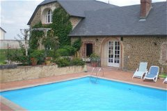 The Pool (12x6m)