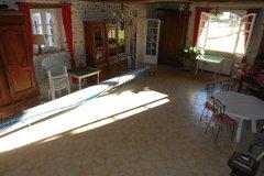 COTTAGE : Games Room (Ground Floor)