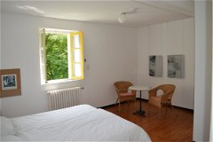 The Miller's House : Bedroom 1