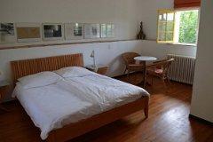 The Miller's House : Bedroom 4
