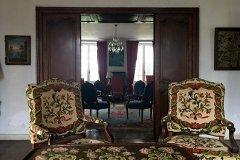 The North Salon / Morning Room