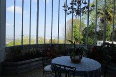 Orangerie view