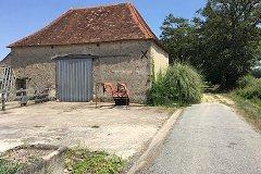 separate barn