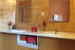 guest room 2 shower room