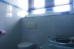 guest room 1 en-suite shower room
