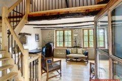 Cottage 3 salon