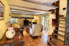 Cottage 2 salon