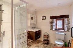 Cottage 3 shower room