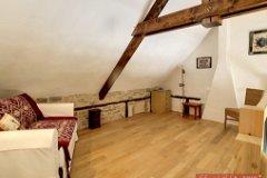 Cottage 3 mezzanine