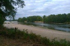 Loire strand