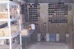 (wine) cellar