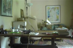 bedroom 2 / study / boudoir
