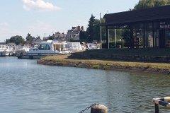 harbour village