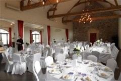 A great venue for weddings
