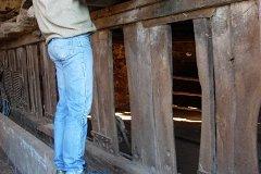 Big Barn Interior 2