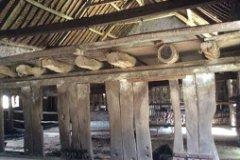 Big Barn Interior 1