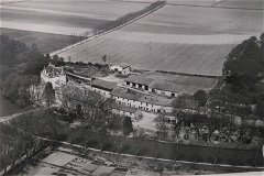 Millepetit from the air c1950