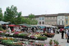 Marciac Market