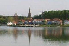 Marciac Lake