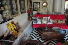workshop / bedroom