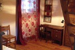 Bedroom with other mezzanine