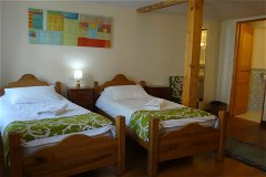 Large en suite rooms