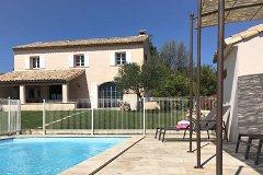 Villa wiht swimming pool