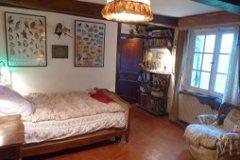 Bedroom 1 in farm