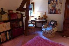 bedroom 2 in tower 2nd floor
