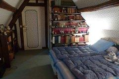 Bedroom 2 in farm