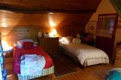 Bedroom 3 in farm