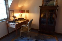 bedroom 3 in tower 2nd floor