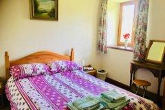 Gîte 1 bedroom 2