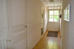 Private lower ground floor apartment