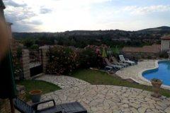 landscape/pool
