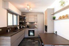 New Schmidt kitchen