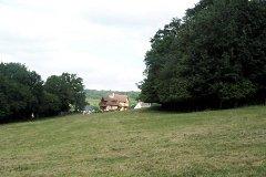 pasture- & wood-land adjacant