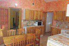Part of kitchen