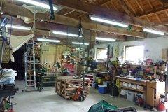 Large workshop