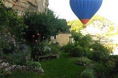 No3 garden view