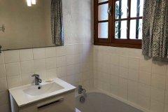 Groundfloor bathroom 2