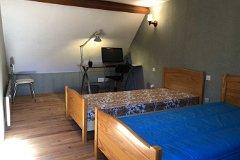 Bedroom 5 / Office