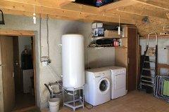 Garage / Utility