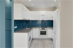 Fully furnished Kitchen with all new appliances