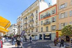 Rue de France - Attractive pedestrian boulevard