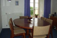 Farmouse Dining Room
