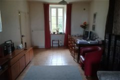 Farmhouse Living Room 2