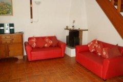 La Sellerie Living Room