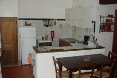 La Sellerie Corner Kitchen